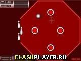Игра Пин-боулинг - играть бесплатно онлайн
