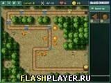 Игра Война элементов – Кризис огненной фракции - играть бесплатно онлайн