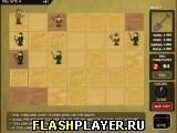 Игра Легенда о золотом роботе - играть бесплатно онлайн