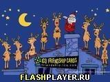 Игра Рождественская песня - играть бесплатно онлайн