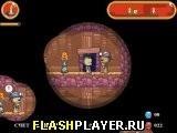 Игра Приключения Тамуса и Митты - играть бесплатно онлайн