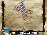 Игра Икс-шары - играть бесплатно онлайн