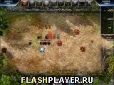 Игра Город под осадой - играть бесплатно онлайн