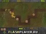 Игра Искры войны - играть бесплатно онлайн