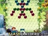Игра Драгоценные пузырьки - играть бесплатно онлайн