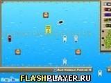 Игра Припаркуйся в голубой гавани - играть бесплатно онлайн