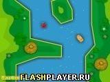 Игра Обезьянья лодка - играть бесплатно онлайн