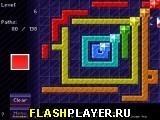 Игра Линкс – Лёгкие уровни - играть бесплатно онлайн