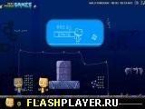 Игра Робот вне времени - играть бесплатно онлайн