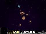Игра Космические рыцари - играть бесплатно онлайн