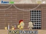 Игра Гладиатор Габриель - играть бесплатно онлайн