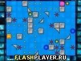 Игра Ледяное соревнование - играть бесплатно онлайн