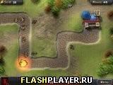 Игра Орки против людей - играть бесплатно онлайн