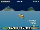 Игра Пожиратель морей - играть бесплатно онлайн