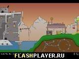 Игра Хапландия 2 - играть бесплатно онлайн