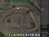 Игра Башня Силы - играть бесплатно онлайн
