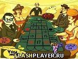 Игра Рулетка - играть бесплатно онлайн