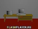 Игра Компьютерная комната - играть бесплатно онлайн