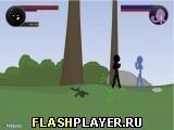 Игра Уничтожь человечков - играть бесплатно онлайн
