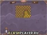 Игра Кротовые шахты - играть бесплатно онлайн