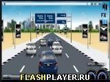 Игра 3Д Сумасшедшие гонки - играть бесплатно онлайн