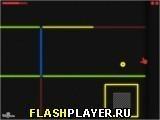 Игра Неоновый лабиринт - играть бесплатно онлайн