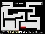Игра Зеркальные гонки - играть бесплатно онлайн