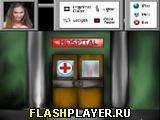 Игра Ужасное приключение - играть бесплатно онлайн