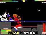 Игра Золотой нокаут - играть бесплатно онлайн