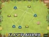 Игра Спайдериана - играть бесплатно онлайн