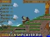 Игра Карибские пираты - играть бесплатно онлайн