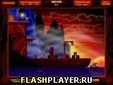 Игра Боуджа 3 – Падение Ёкая - играть бесплатно онлайн