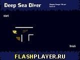 Игра Глубоководное погружение - играть бесплатно онлайн