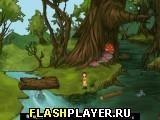 Игра Одиссея Аники  - Страна монстров - играть бесплатно онлайн