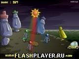 Игра Пасхальный остров - играть бесплатно онлайн
