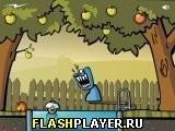 Игра Монстр - играть бесплатно онлайн