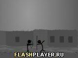 Игра Прощальный выстрел - играть бесплатно онлайн