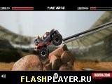 Игра Лучший джип 3 - играть бесплатно онлайн