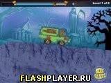 Игра Скуби-Ду: Гонки - играть бесплатно онлайн