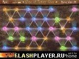 Игра Светлячки сумеречной поляны - играть бесплатно онлайн