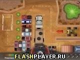 Игра Припаркуй мой джип - играть бесплатно онлайн