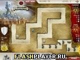 Игра Защитник Перима - играть бесплатно онлайн