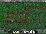 Игра Защита магической башни - играть бесплатно онлайн