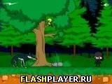 Игра Ниндзя-доставка - играть бесплатно онлайн