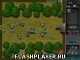 Игра Серые войны - играть бесплатно онлайн
