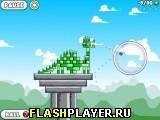 Игра Блосикс 3 - играть бесплатно онлайн
