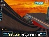 Игра Монстр джип 3Д: Перезагрузка - играть бесплатно онлайн
