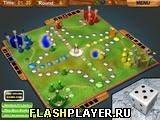 Игра Лудо - играть бесплатно онлайн