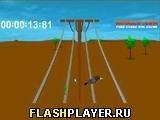 Игра Помехи на проводе - играть бесплатно онлайн
