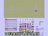Игра Супер градостроитель - играть бесплатно онлайн